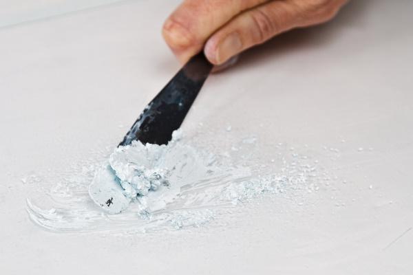 Pastellherstellung (2)