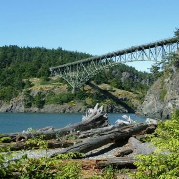 15.06.2011 - Deception Pass Bridge