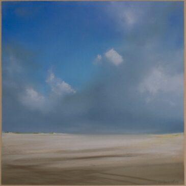 Amrum: Die Weite der Landschaft