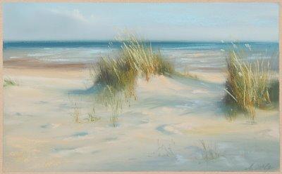 Weicher Sand