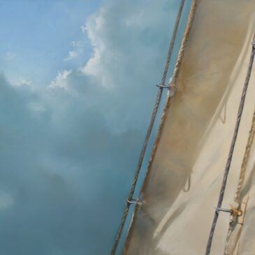Collector's Items: Under Sails
