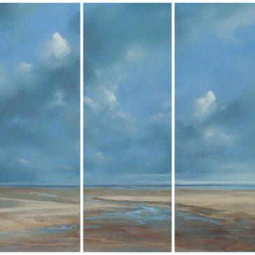 Weiter Himmel (Triptychon)
