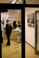 Die Galerie Kunst.Stil ist eröffnet
