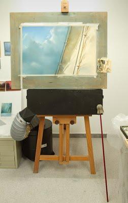 Artist Air