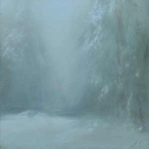 Colourimpressions: Winterfog