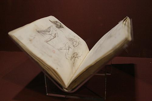 Degas und der Akt – Ausstellung in Paris