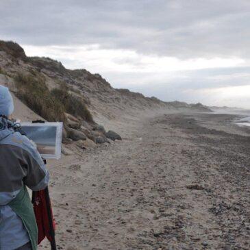 Plein Air an Skagens Küste