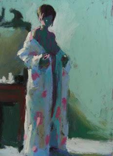 Das kleine Format: Margaret Dyer