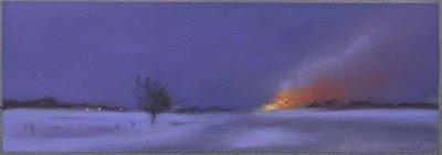 Nacht der Feuer – 21. Februar