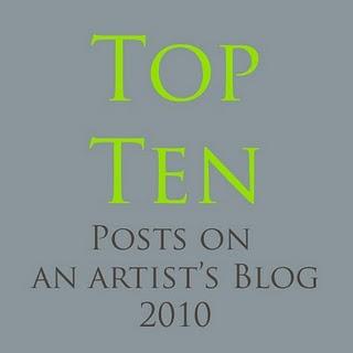 Top Ten Posts
