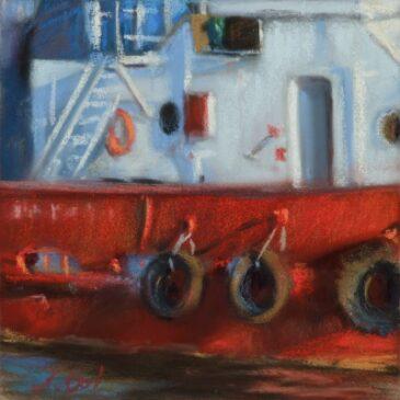 Tug boat: Kotug