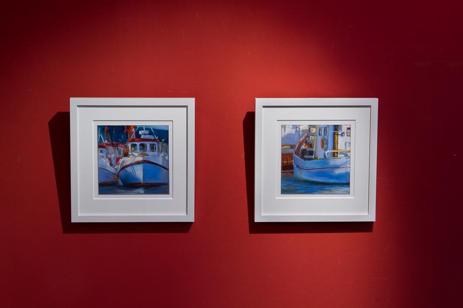 Skagen Serie in der Galerie Chaco (I)