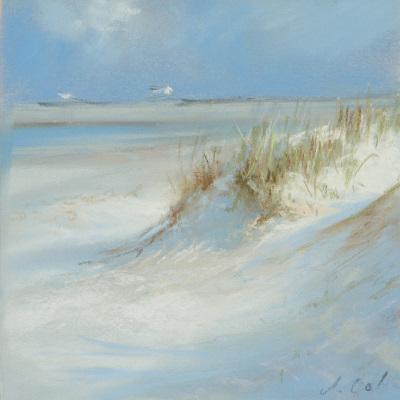 Weißer Sand (I)