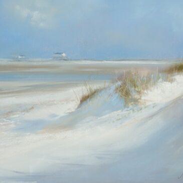 Weißer Sand II