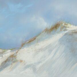 Weiße Düne (II)