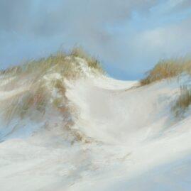 Weiße Düne (III)