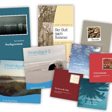 Strandgut für die Ohren und Augen: Lesung mit Karin Buchholz