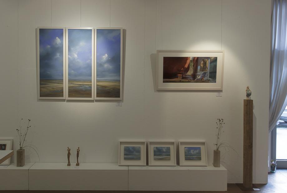 Galerie Chaco (II)