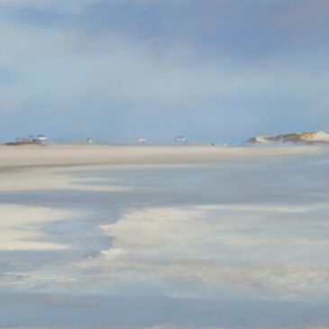 The Dunes of Ording