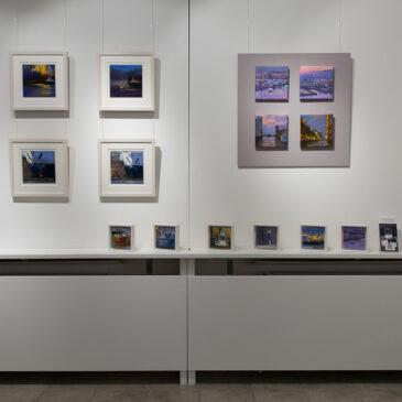 My new exhibition