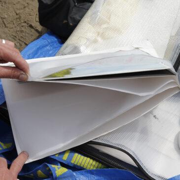 Plein Air Pastell Tipps Folge 2: Transport von Pastellbildern